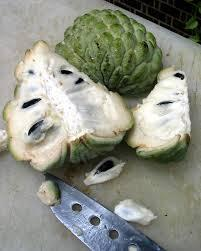 Benefits of Custard Apple or Sharifa Juice