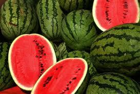 Benefits of Watermelons...; ?>