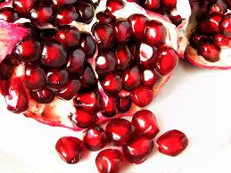 Benefits of Pomegranate...; ?>