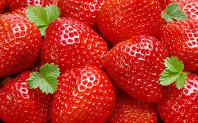 Benefits of Strawberry...; ?>