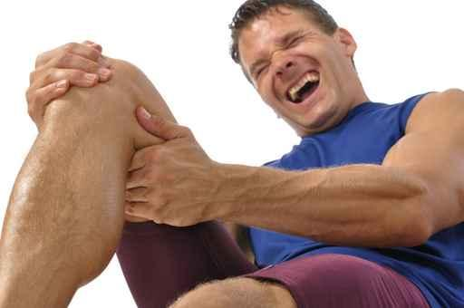 Leg Pain In Adults