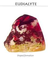 Benefits of EUDIALYTE