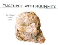 Benefits of  TUGTUPITE WITH...