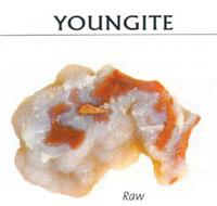 Benefits of  YOUNGITE