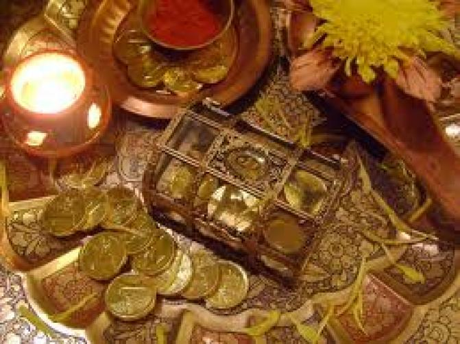 Dhan Teras (For long and...