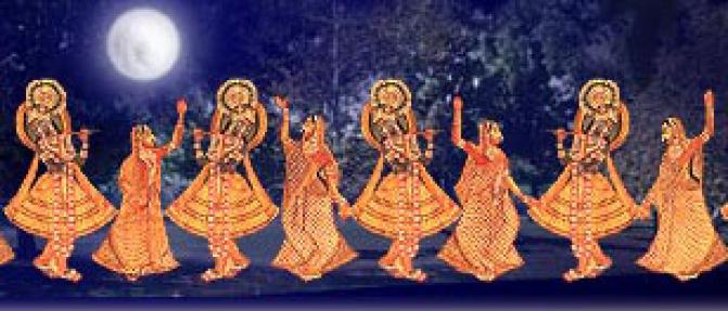 Sharad Poornima (For the...