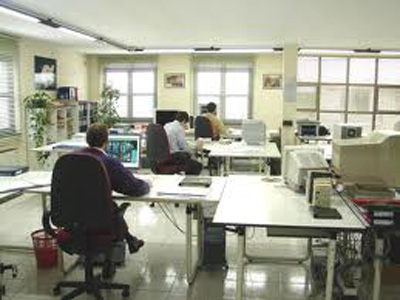 Vastu for Office Complex