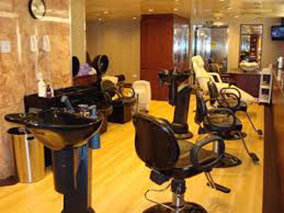 Vastu and Beauty Parlor /...