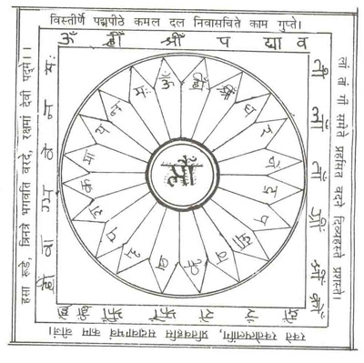 Yantra  For Enemies