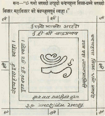 Jain Yantra Mantra FOR ENCHANTING MEN AND WOMEN